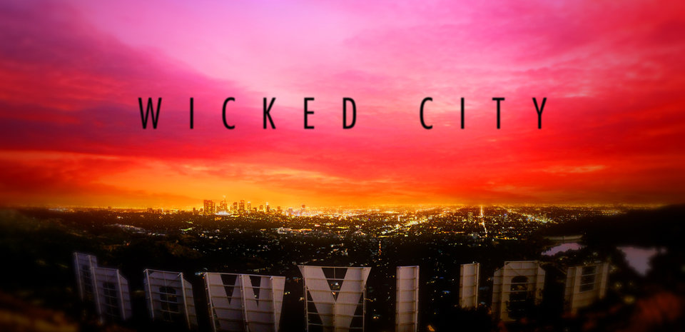 Wicked City - Running With the Devil - Advance Preview