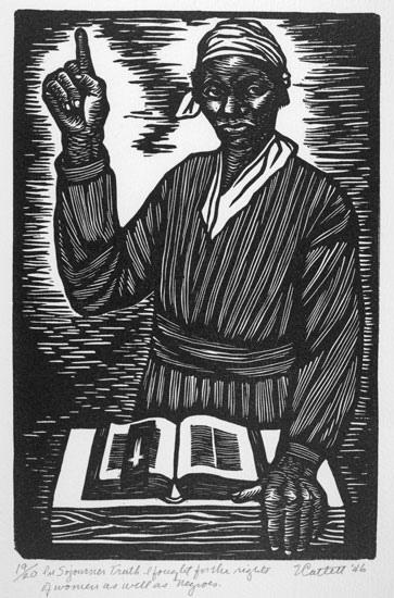 Sojourner Truth Doll