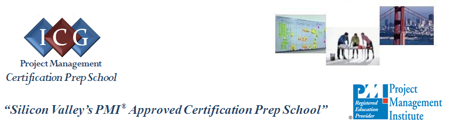 ICGPM Certification Prep School