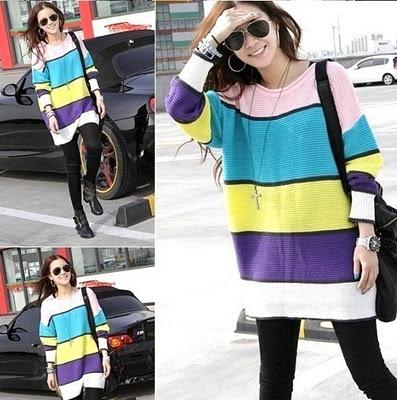 Trend Fashion Korea 2012