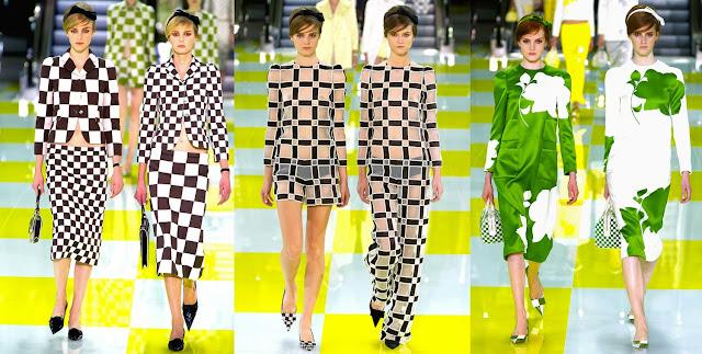 Louis Vuitton 2013 Yaz Koleksiyonu