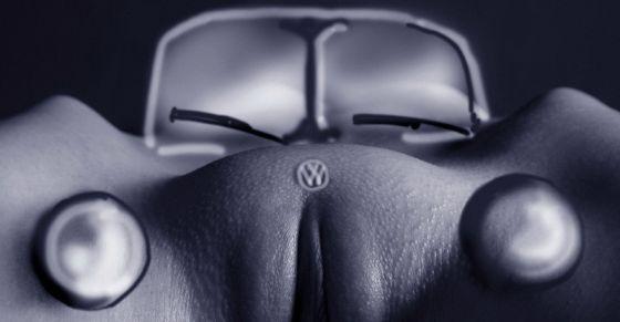 mulher-buceta-volkswagen