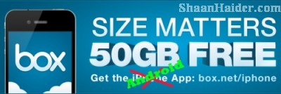 HOW TO : Get The 50 GB Free Cloud Storage On Android Device