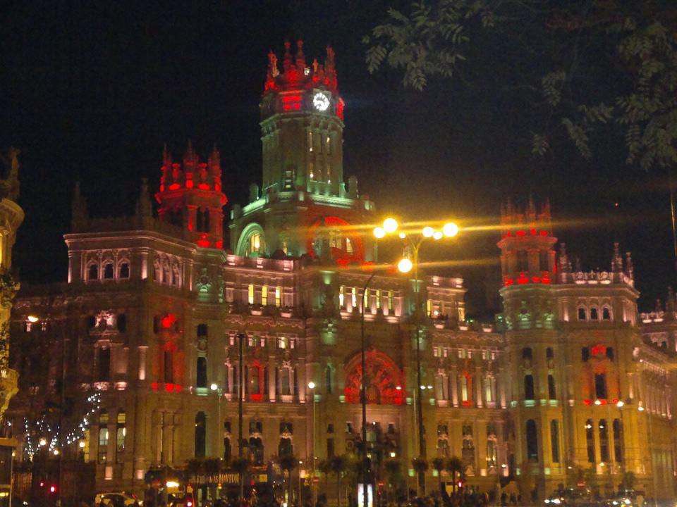 Paty s blog de mercadillos por madrid - Mercadillos madrid capital ...