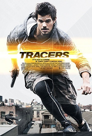 No Limite (Tracers) Filmes Torrent Download completo