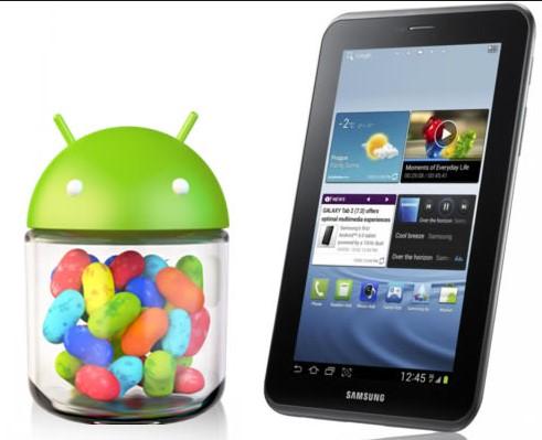 Cara Install Ulang/Flashing Samsung Galaxy Tab 2 7.0 GT-P3113