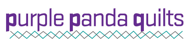 Purple Panda Quilts