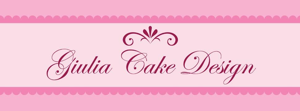 Giulia Cake Design