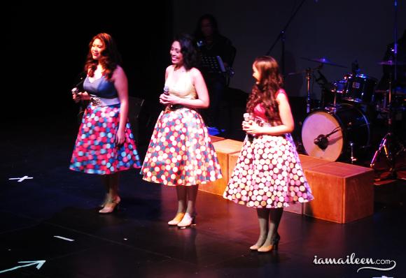I am Aileen - Baihana Jazz Concert Music Museum Cayabyab Trio