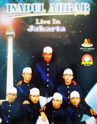Album Is'adud Ahbab Group - Live In Jakarta