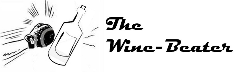 The Wine-Beater