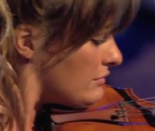 Nicola Benedetti live
