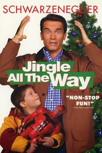 Jingle All the Way (BRRip 720p Dual Latino / Ingles) (1996)
