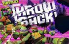 Teenage Mutant Ninja Turtles – Throw Back