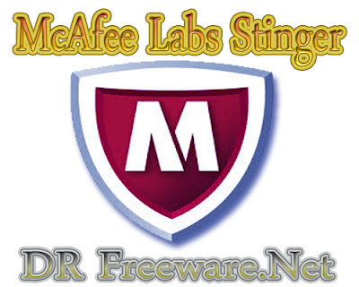 McAfee Labs Stinger 12.1.0.725 Free Download For 32 Bit and 64 Bit