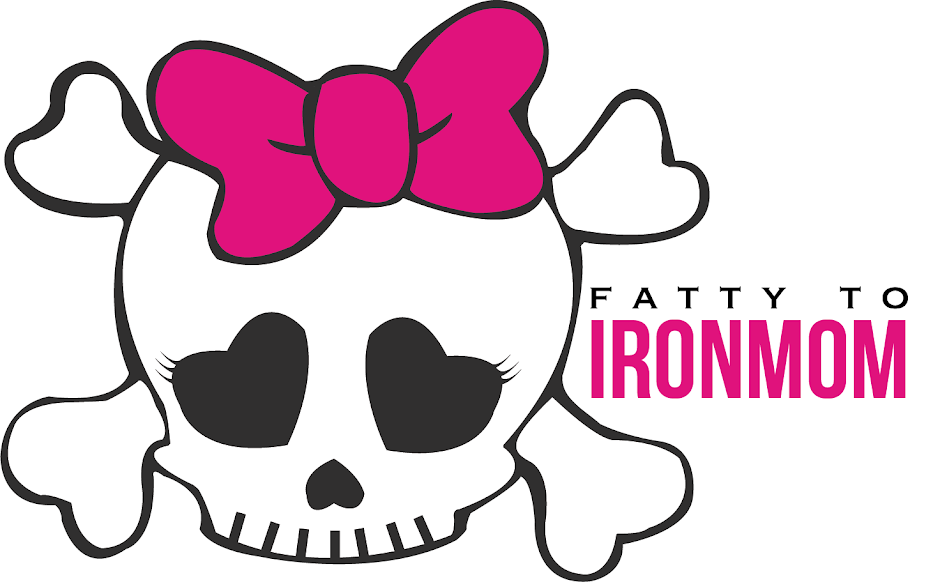 Fatty To Ironmom