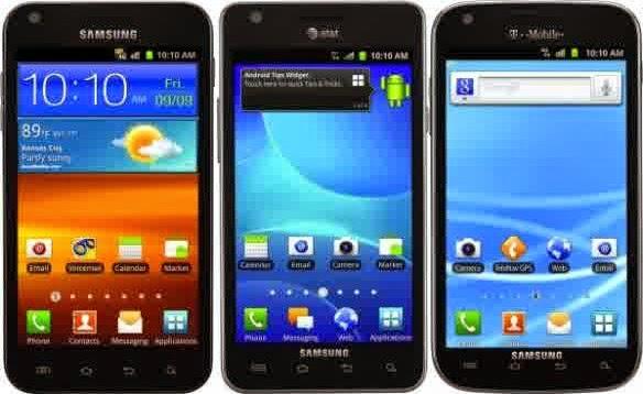 Daftar Harga Hp Samsung Update terbaru