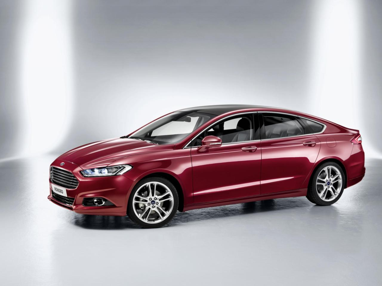 New Ford Mondeo Release Date - Updated