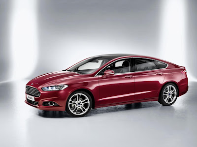 Ford on Cars Fashion Lifestyle Blog  New Ford Mondeo Release Date   Update