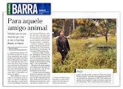 Clique aqui e acesse a notícia no Globo Online.