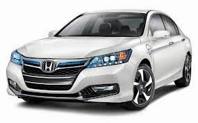 New Car 2014 Honda