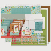 Workshops on the Go® Blossom Cardmaking Kit