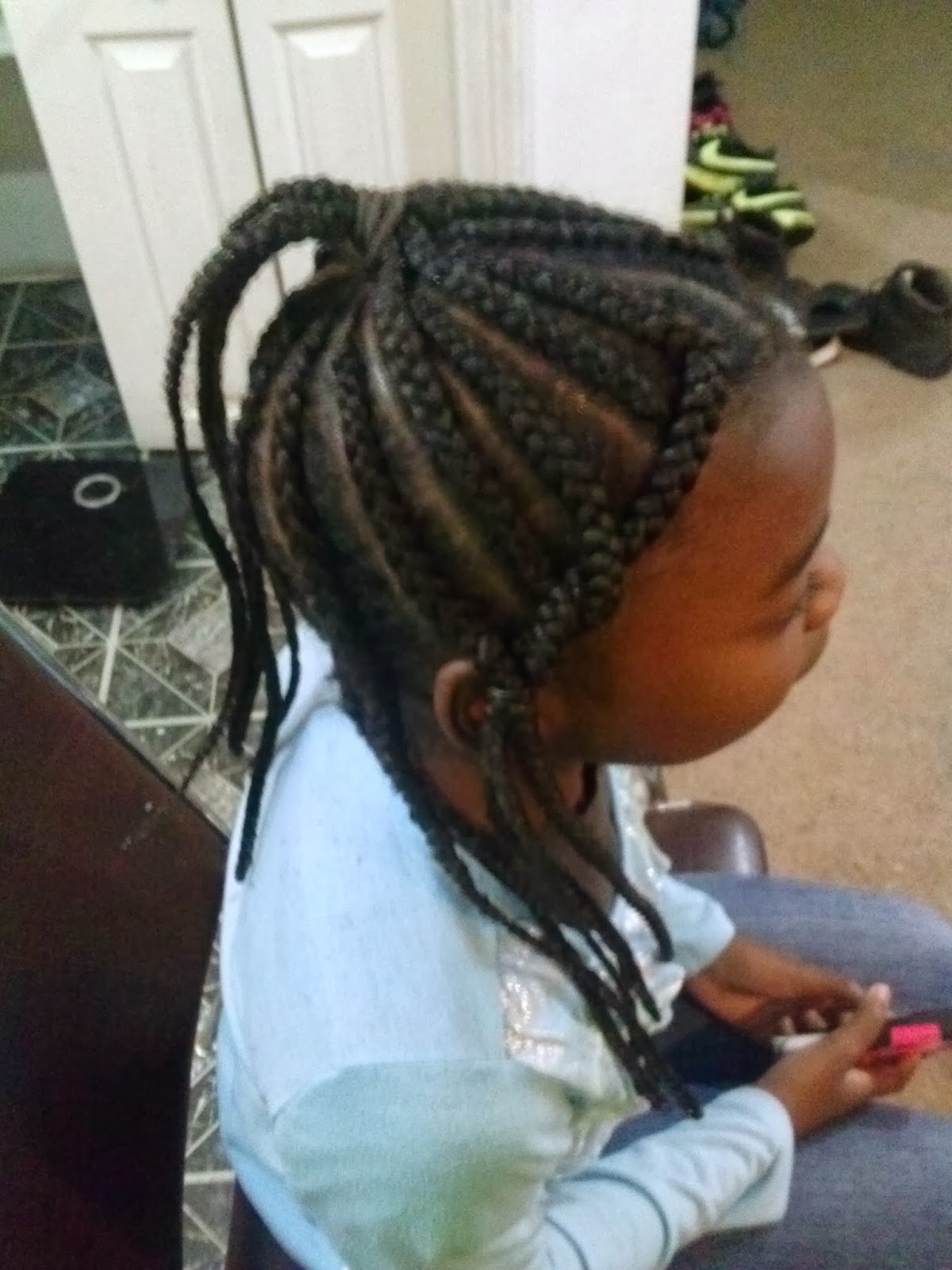 protective hairstyles braids cornrows
