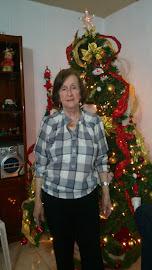 Mi madre querida!