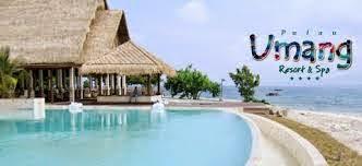 Lokasi Wisata Menarik DI banten Pulau Umang