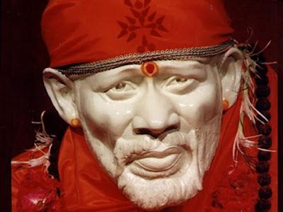 Hindu God Sai Baba Wallpaper