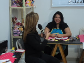 ENTREVISTA TV GAZETA