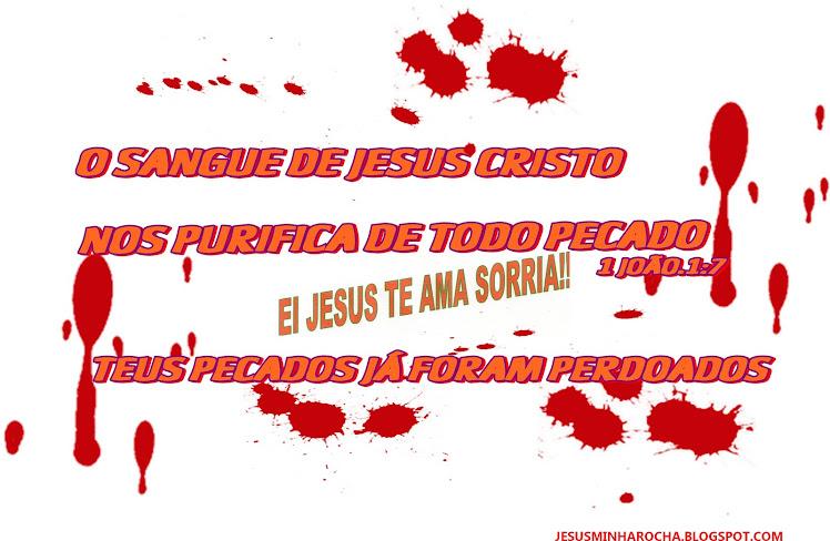 JESUS TE AMA LUTE FOI POR VC QUE ELE DEU SUA VIDA!