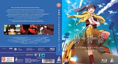 Nisemonogatari BD Episode 1 - 11 [Tamat] Subtitle Indonesia