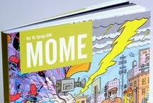 Fantagraphics' Mome