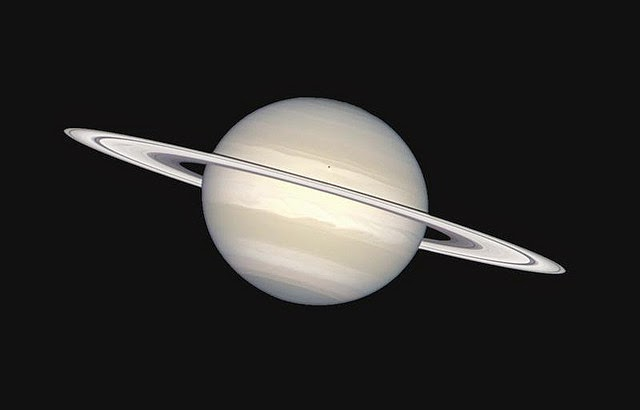 What are the effects of Saturn mahadasha in Vedic Astrology