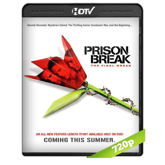 THE FINAL BREAK (2009) BRRIP 720P AUDIO DUAL LATINO/INGLES