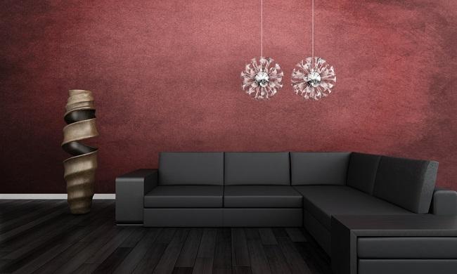 rendering wall