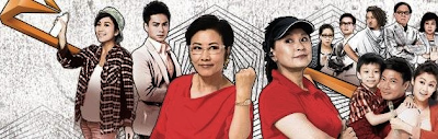 Phim Sui Gia Nan Giải - Divas In Distress 2012 [Lồng Tiếng] Online