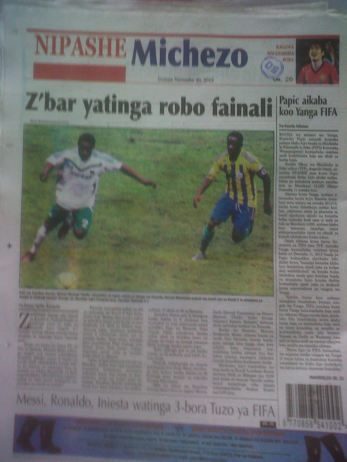 ya kazi may 2013 featured habari za kimataifa nafasi za kazi utumishi