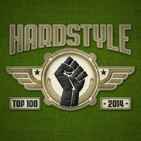 Download [Mp3]-[Album] VA – Hardstyle Top 100 2014 (2014) @320kbps [Hardstyle / Techno] [Solidfiles] 4shared By Pleng-mun.com