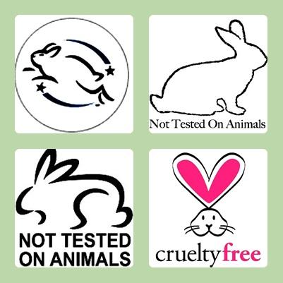 En contra de los test en animales