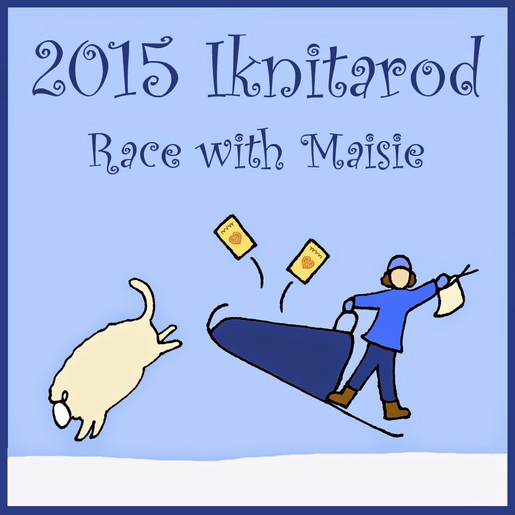 2015 Iknitarod