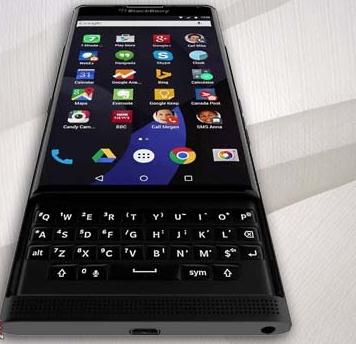 Spesifikasi Dan Harga Blackberry Venice Android