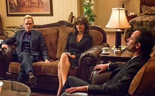 Justified - 5.11 - The Toll - Postmortem with Graham Yost (Spoilers)