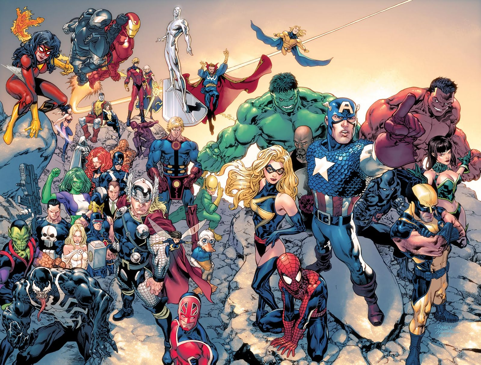 1bpblogspot 1UnSU8ULh1U TiMq8JJb9WI Marvel Comics HD Desktop Wallpapers