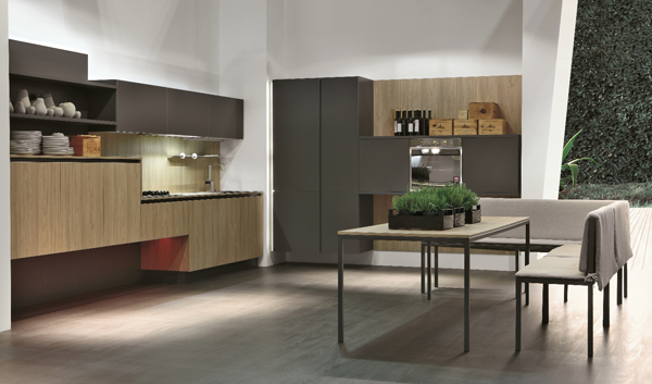 luxury kitchen cucina