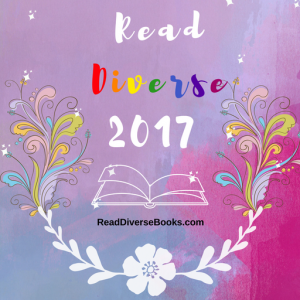 Read Diverse Books/ #DiverseAThon 2017