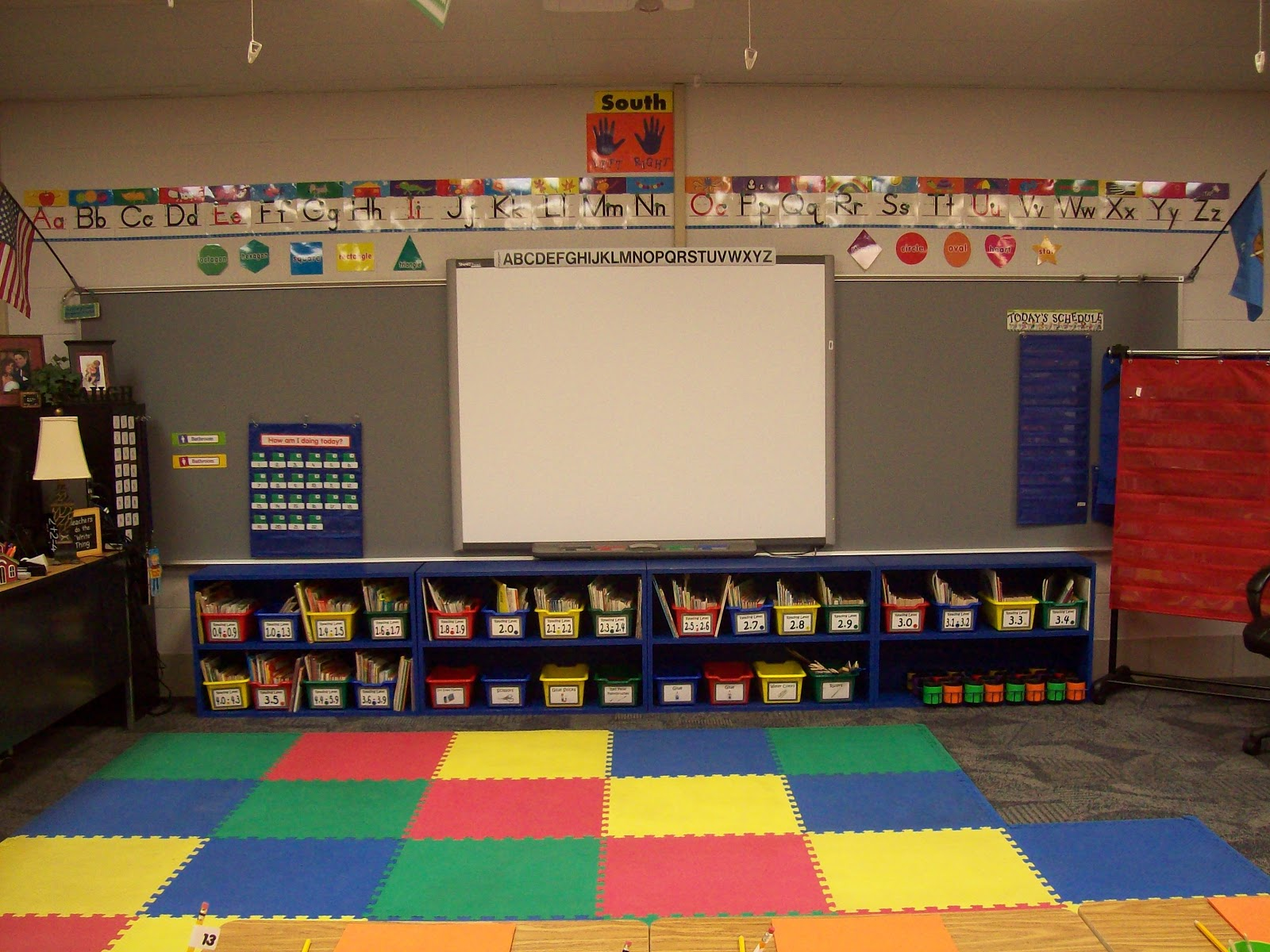 how to organize a teach in