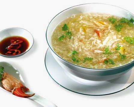 Bí quyết nấu súp ngon
