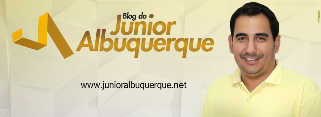 BLOG de JUNIOR ALBUQUERQUE